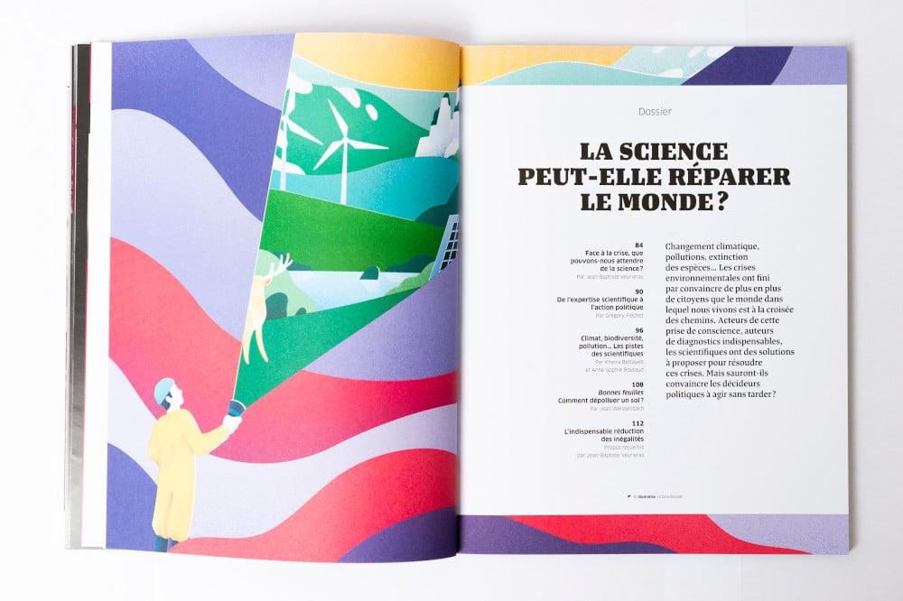 Carnets de Science #7